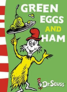 "Cover of ""Green Eggs and Ham"""