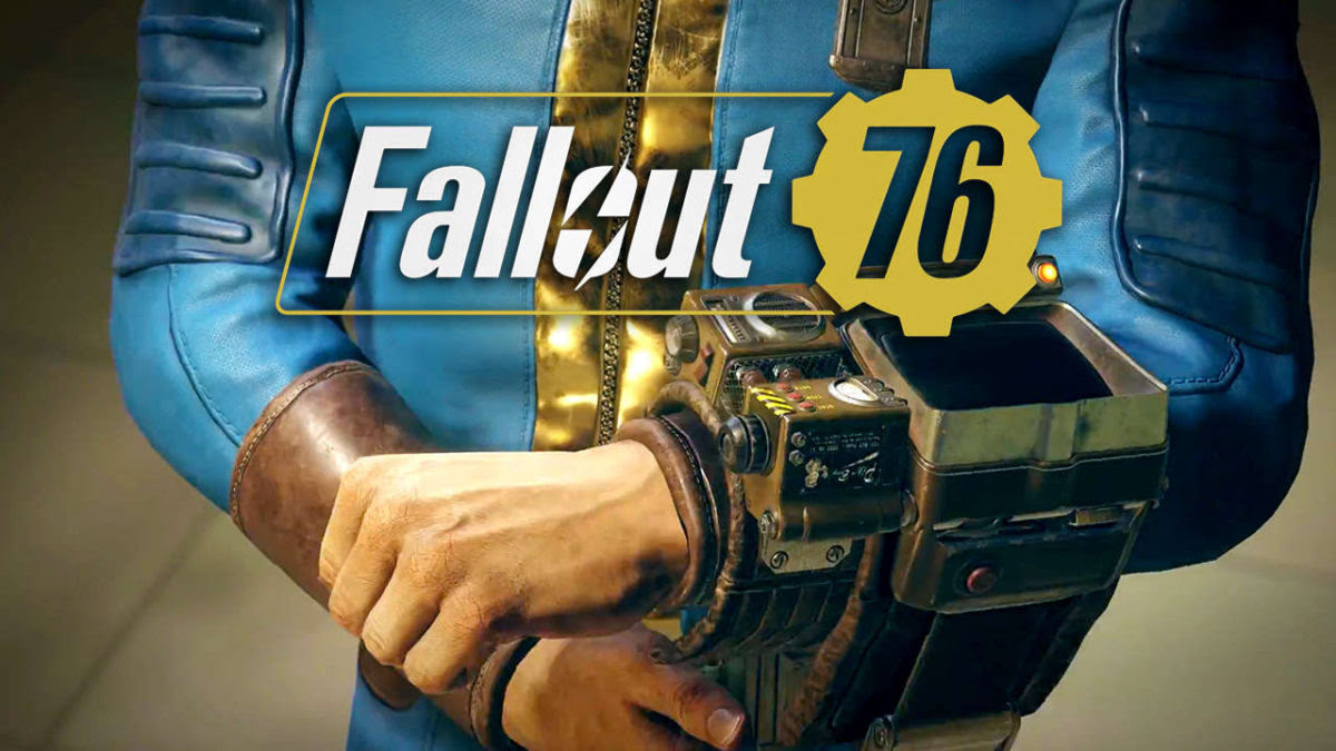 Fallout 76 Beta Is Out In October; Coming To Xbox One First, Then PC And PS4