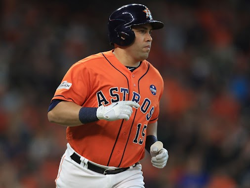 CARLOS BELTRAN TAKING HIS LEAVE. Less than two weeks after winning the first World Series title of his...