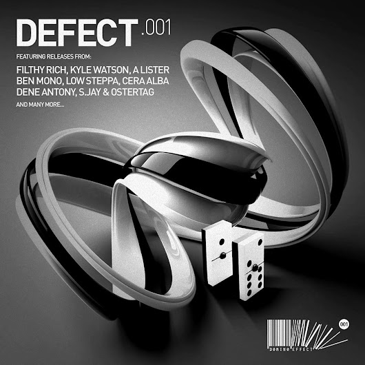 Filthy Rich - Guilty Pleasure (Original Mix) [Domino Effect Records]