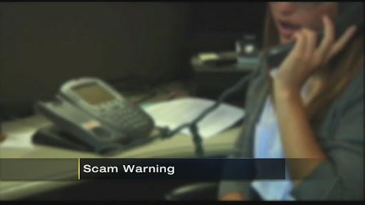 BBB gets nearly 3,000 complaints about 'Can you hear me?' phone scam