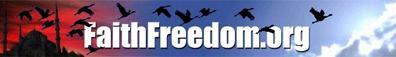 Faith Freedom