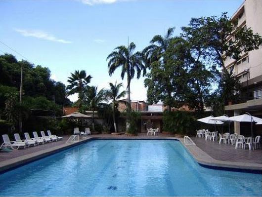 Discount Hotel Tonchalá