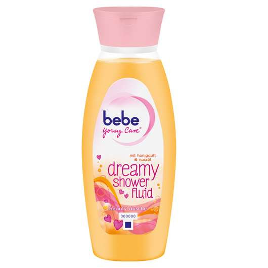 [Newes] bebe Young Care® dreamy shower fluid