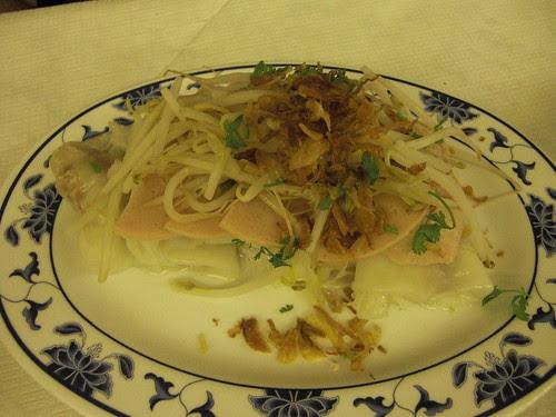 Banh Cuon @ Cafe East