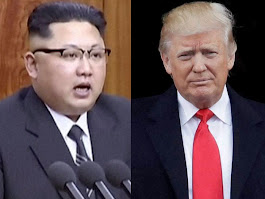 US delegation in North Korea to prepare for summit with Kim: Trump - Oneindia News