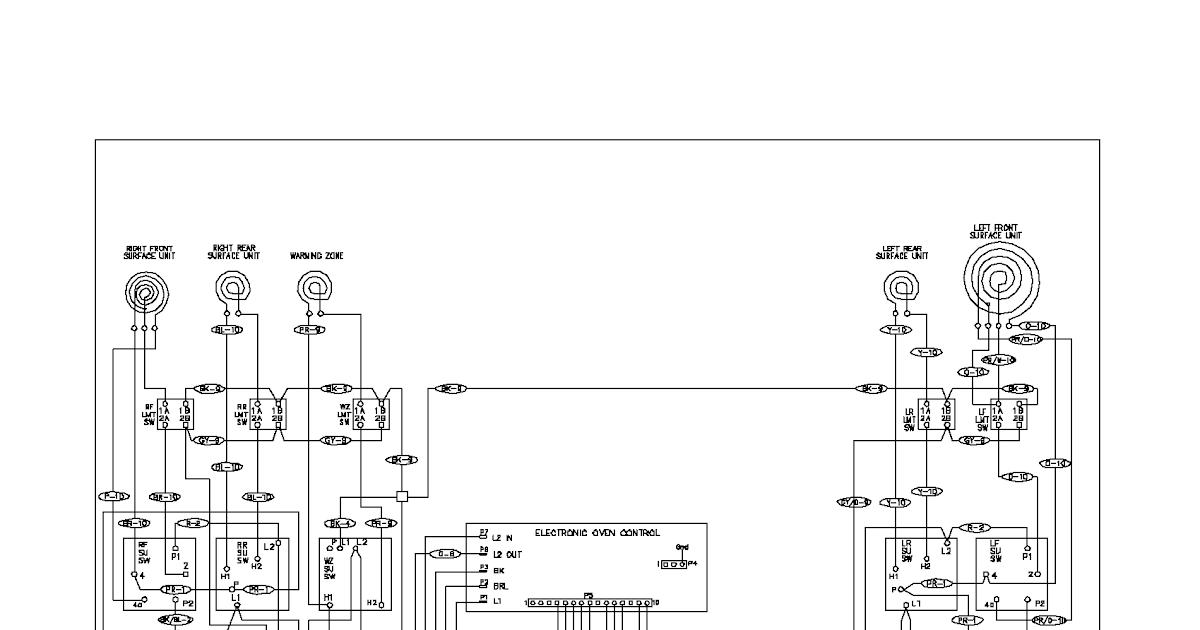 Whirlpool Ice Maker Wiring Diagram
