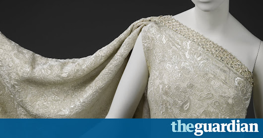 V&A makes case for the rebellious beauty of Balenciaga | Fashion | The Guardian