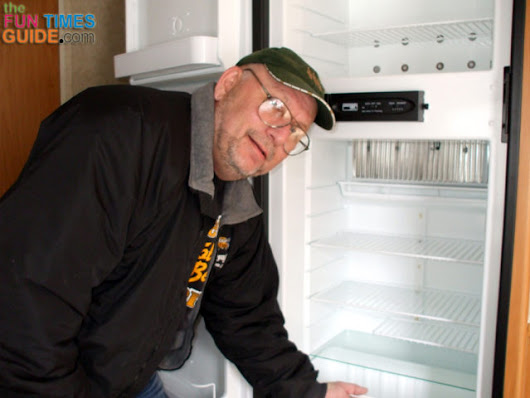 RV Refrigerator Repair 101: How To Diagnose Problems With RV Refrigerators | The RVing Guide