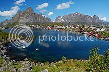 Tourist Attractions in Scandinavia