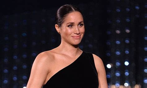 How Meghan Markle managed to keep her attendance at