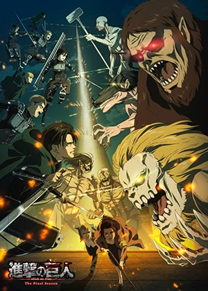 Shingeki no Kyojin: The Final Season [12/??] [HD] [Sub Español] [MEGA]