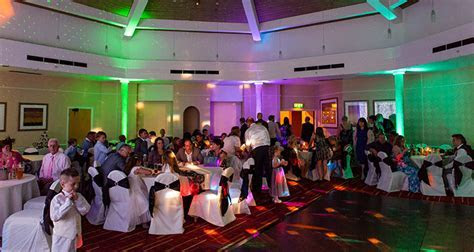 Peterborough Marriott Hotel ? the Wedding Venue with So