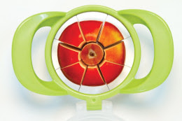 Find all kinds of fruit slicers to make healthy prep fast and easy.