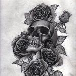 Dibujos De Flores Para Tatuajes
