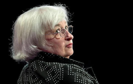 Fed Decision Day Guide: Interest-Rate Projections, Gradual Pace