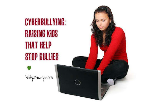 Cyberbullying. Raising Kids That Help Stop Bullies