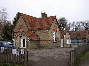 English: Barton C of E Primary School Accordin...