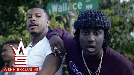 "K Camp x Trouble ""Out The Loop"" (Official Music Video)"