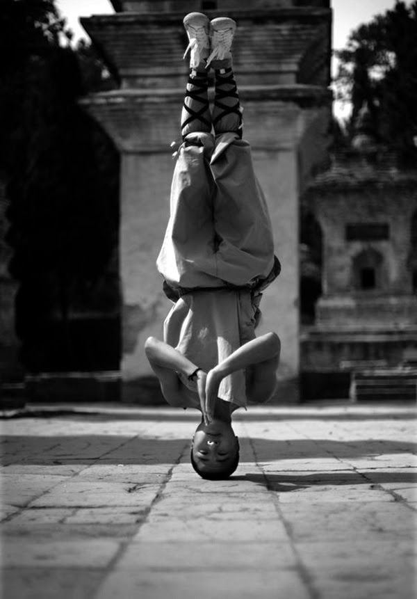 Shaolin monk Martial Art Demonstrations (38)