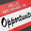 Say Hello To Your Opportunity