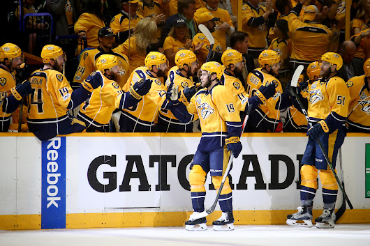 Nashville Predators: Players that could regress next season