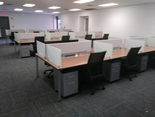 Jacksonville Project - Office Innovations Inc.