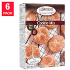 Namaste Gluten Free Cookie Mix 20 oz., 6-pack