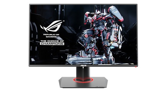 ASUS ROG Swift PG278Q monitor now available in Europe | ChipLoco