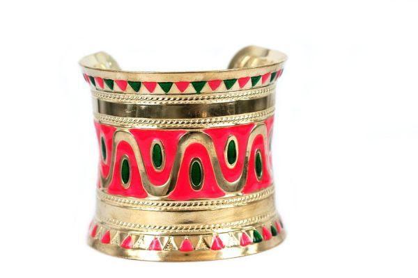 Bracelet Bindhi