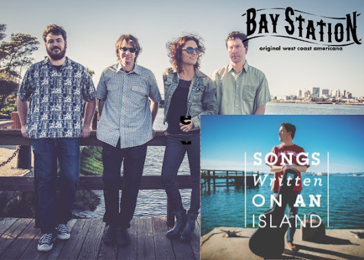 Bay Station's Other Desert Cities Record Releases Today