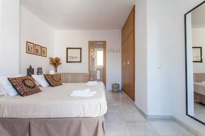 San Marcos Apartamentos Sevilla