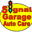 Schedule an auto appointment, St. Paul » Signal Garage Auto Care