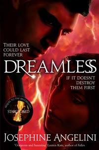 Dreamless (Starcrossed, #2)