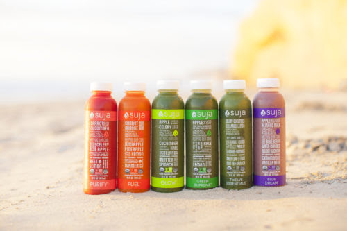Complete Guide to the Benefits of Juicing - Suja Juice