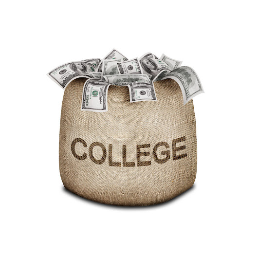 The cost of going to a B10 college is frightening! Time to prepare.