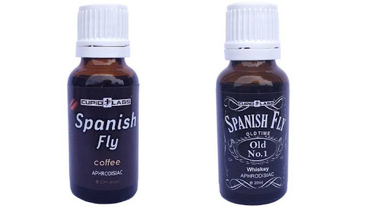 News ::                                      Best-selling Spanish Fly with New Flavors -
