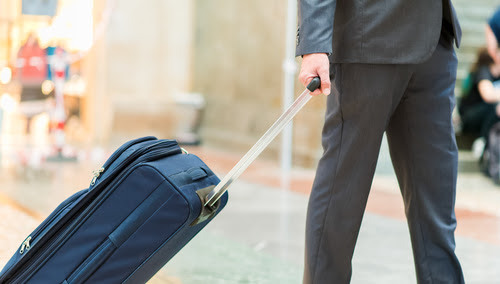 Traveling Employees: Tips to Keep Them Safe - NewMark
