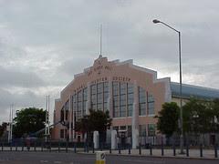 King's Hall, Belfast