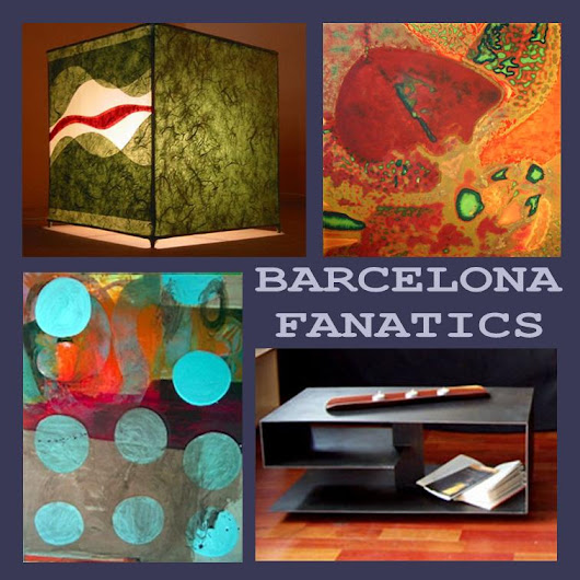 Barcelona Art & Artists