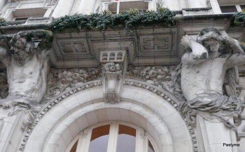 TOURS - Hôtel de Ville