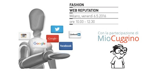 Fashion Web Reputation - Conferenza presso Suitex International