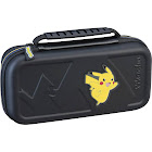 Nintendo Switch Pokmon Carrying Case Protective Deluxe Travel Case Pikachu