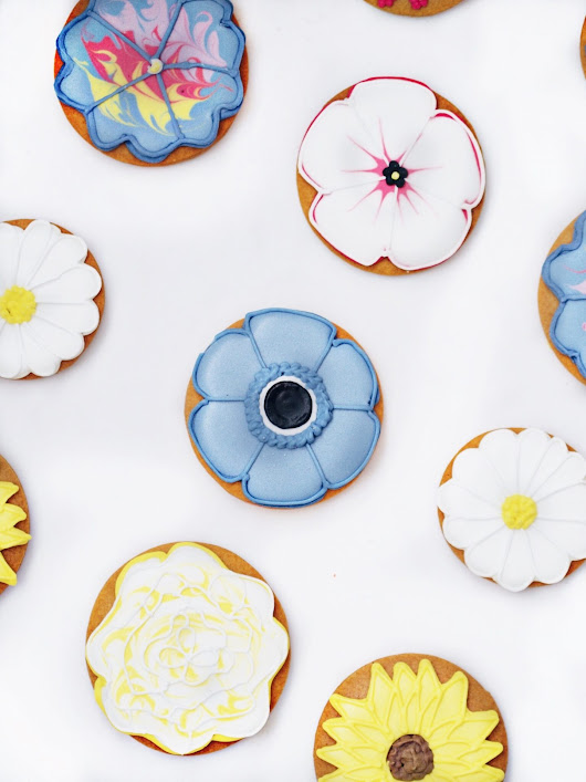 Don't Send Flowers This Mother's Day Send Biscuiteers | Lemonaid Lies