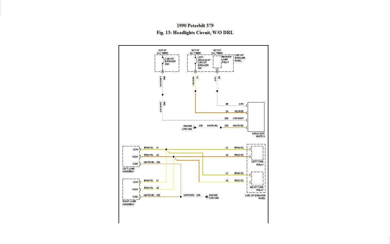 Wiring Diagram For A 2000 379 Peterbilt Spot Welding Machine Diagram Dodyjm Tukune Jeanjaures37 Fr