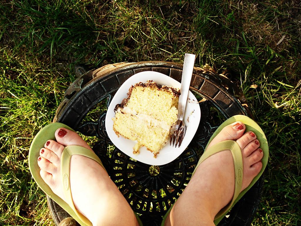 Labor Day Dessert Bench Monday