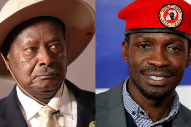 Ugandans Are Not Ready For Change And Freedom – Likewise Nigerians (See Why)
