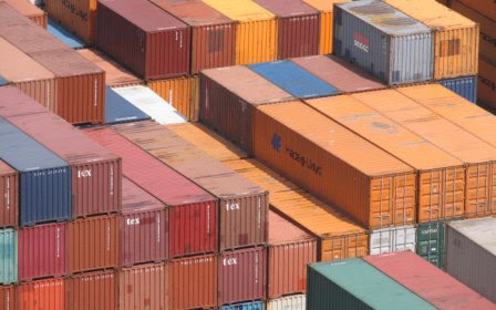 Leased container fleet (teu) expanded 7.3% in 2013