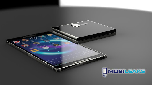 Samsung Plots Foldable Display after Galaxy S5
