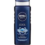 Nivea for Men Hair & Body Wash, Cool Menthol - 16.9 fl oz bottle